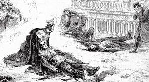 Polak zabójcą cara