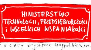 Ministerstwo Wspaniałości