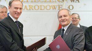 Bliskie spotkania z Rosją