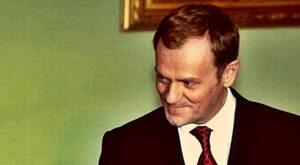 Dyplomacja à la Tusk
