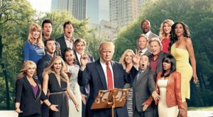 Imperium Donalda Trumpa