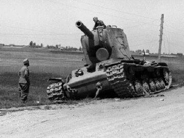 Plan Barbarossa - największa operacja wojskowa w historii (GALERIA)