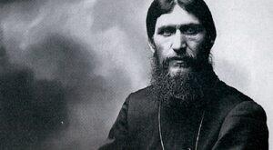 Życie i śmierć Grigorija Rasputina