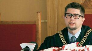 Sędzia polityczne rozgrzany?