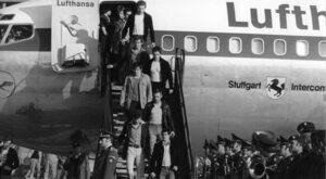 Mord lewackich terrorystów