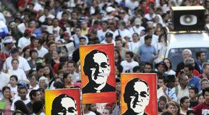 Arcybiskup Oscar Romero – męczennik inaczej
