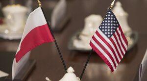 """Polska, czyli """"namiestnik Waszyngtonu w Europie"""""""