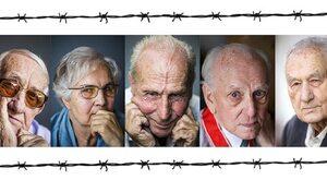 Nosiciele pamięci. Polacy, którzy przeżyli Auschwitz, mówią