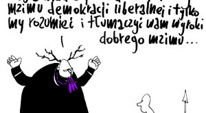 Dobre mzimu demokracji liberanej