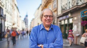 """Prof. John Merriman: Używanie terminu """"polskie obozy śmierci"""" to przejaw..."""