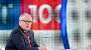 Lisicki: Szaleństwo komisarzy z Brukseli