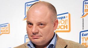 Filozof życzy Polsce klęski