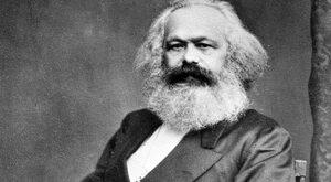 Życie na Marksie