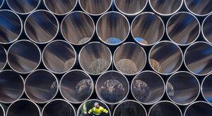 Jak wsparliśmy Nord Stream 2