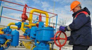 Dania blokuje Nord Stream 2