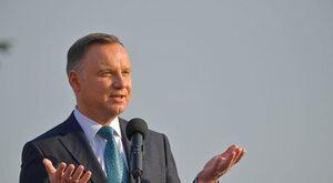 """""""Propozycja Andrzeja Dudy świadczy o kryzysie UE i NATO"""""""