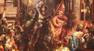 Polacy biorą Kijów. Tysięczna rocznica wielkiej wyprawy